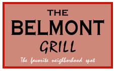 The Belmont Grill